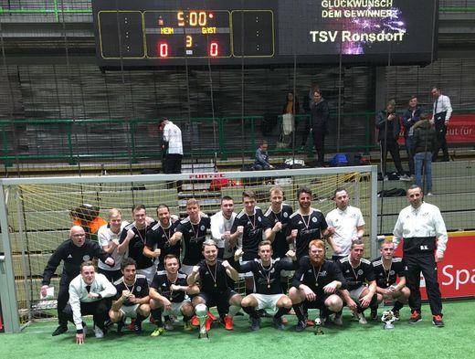 Hallenstadtmeister 2019