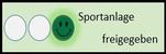 TSV-Sportanlage freigegeben