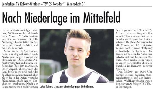 Presse 03.09.2014