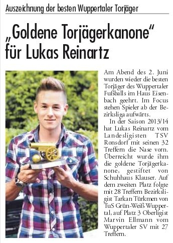 Presse 04.06.2014