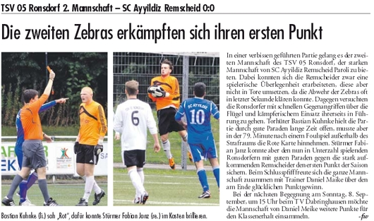 Presse 04.09.2013