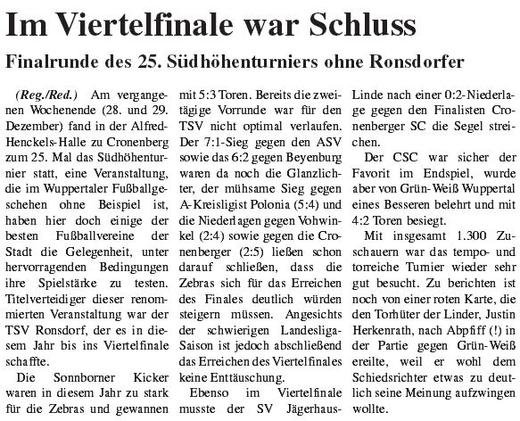 Presse 05.01.2014