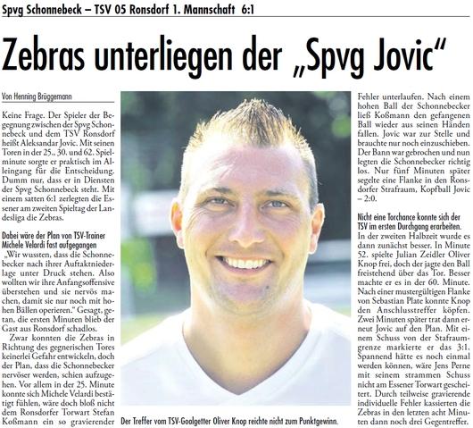 Presse 05.09.2012