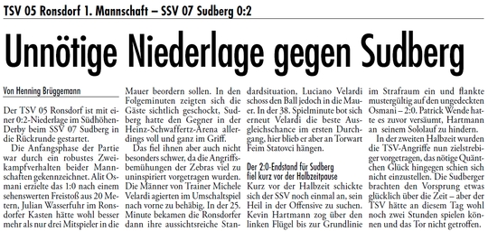 Presse 06.03.2013