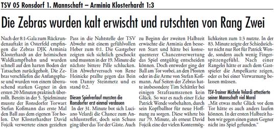 Presse 07.03.2012