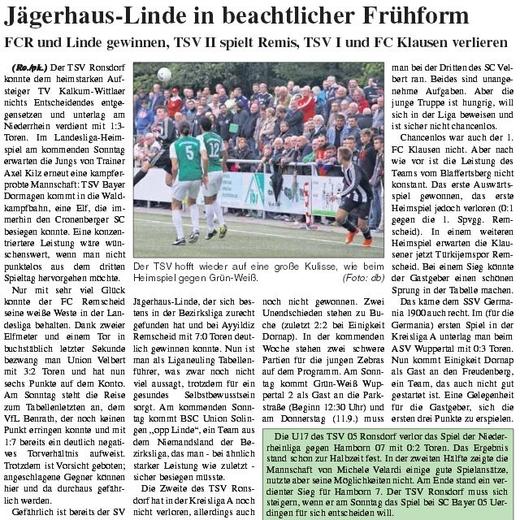Presse 07.09.2014