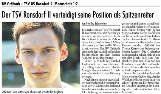 Presse 07.11.2012