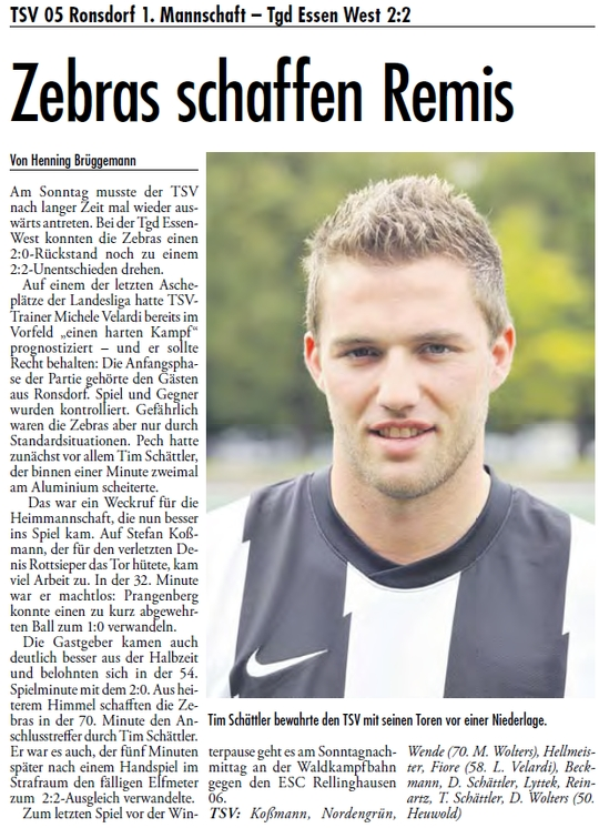 Presse 07.12.2011