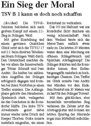 Presse 08.12.2013