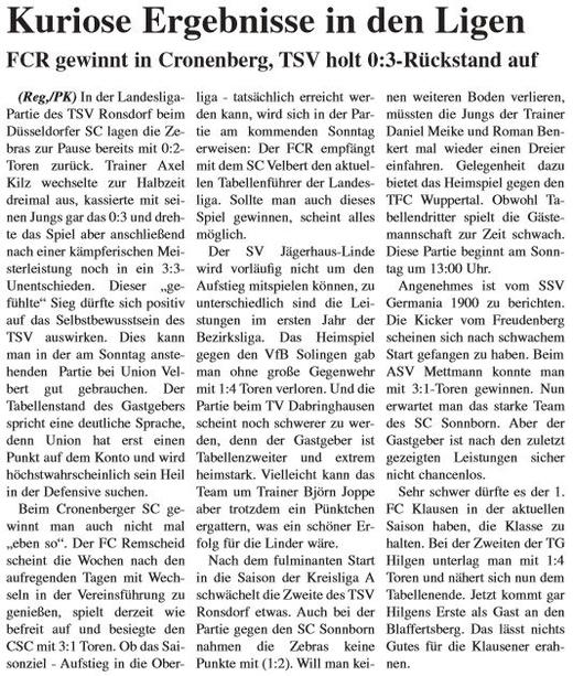 Presse 09.11.2014