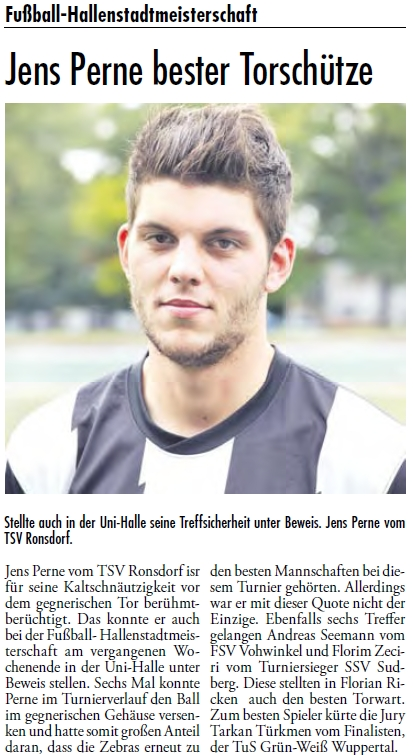 Presse 11.01.2012