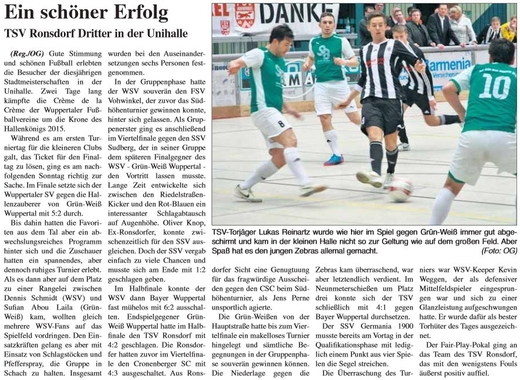 Presse 11.01.2015