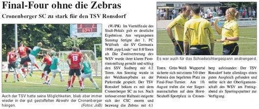 Presse 11.08.2013