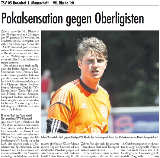 Presse 11.09.2013