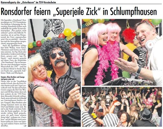 Presse 13.02.2013