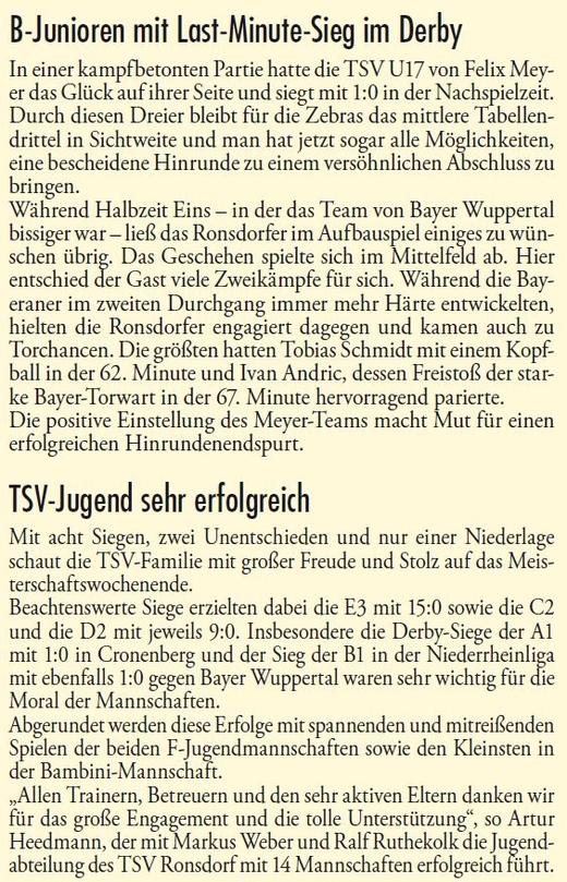 Presse 13.11.2013