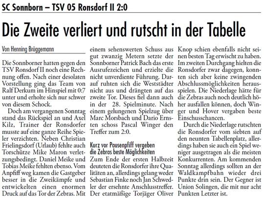 Presse 14.03.2012