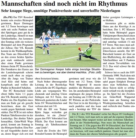 Presse 14.09.2014