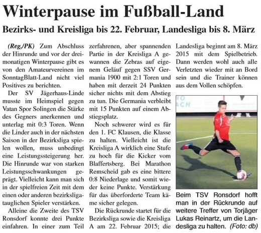 Presse 14.12.2014