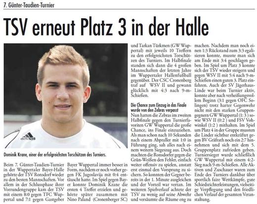 Presse 15.01.2014