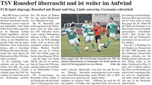 Presse 15.12.2013