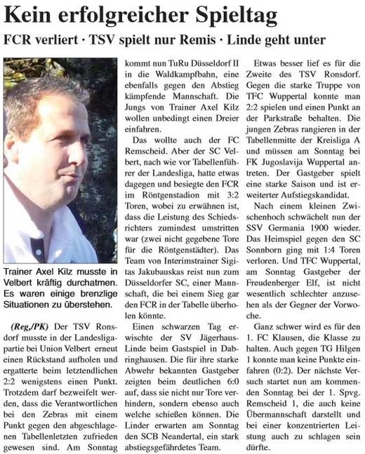 Presse 16.11.2014