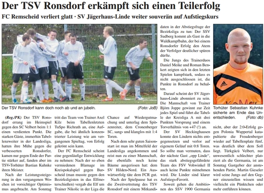Presse 17.11.2013