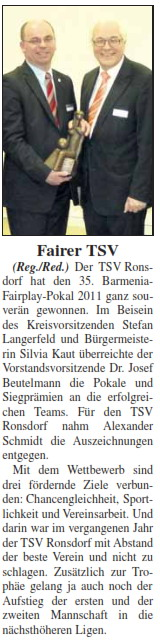 Presse 18.12.2011