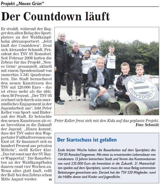 Presse 20.07.2011