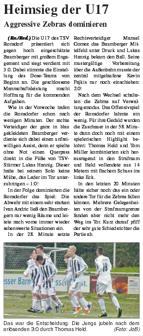 Presse 20.10.2013