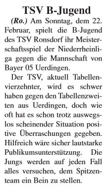 Presse 22.02.2015