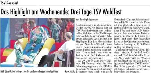 Presse 22.08.2012