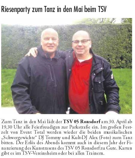 Presse 23.04.2014