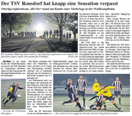 Presse 24.08.2014