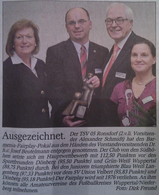Presse 24.12.2011