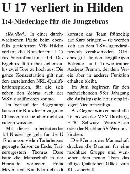 Presse 25.05.2014