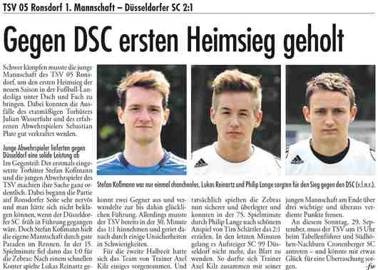 Presse 25.09.2013