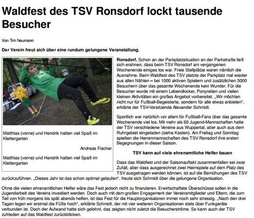 Presse 26.08.2014