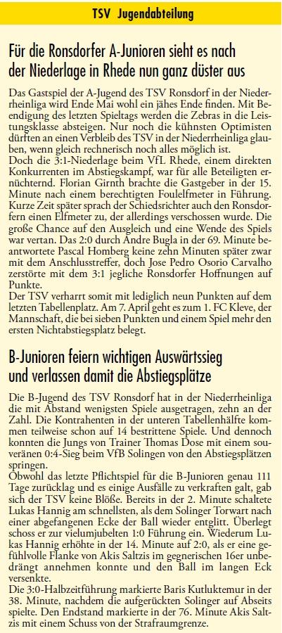 Presse 27.03.2013