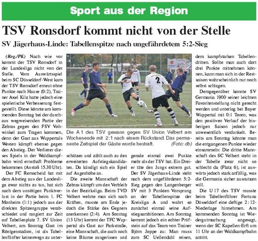 Presse 27.10.2013