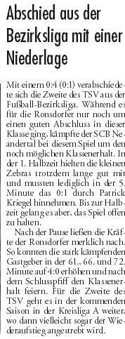 Presse 29.05.2014