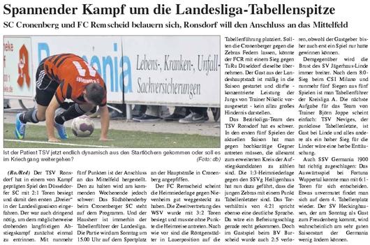 Presse 29.09.2013
