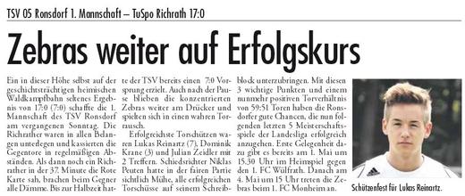 Presse 30.04.2014