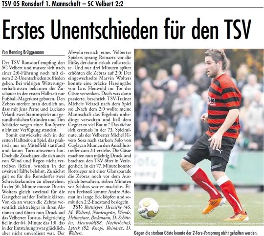 Presse 30.11.2011