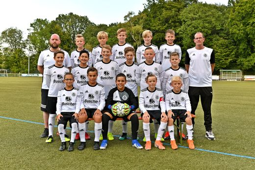 Unsere D3