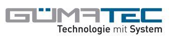 Gümatec - Technologie mit System